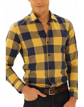Erkek Oduncu Gömlek