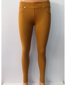 Farklı Renkleriyle Bayan Streç Pantolon Tayt